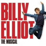 "Мюзикл ""Billy Elliot"" – 26 марта-31 марта 2013"