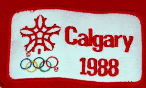 Calgary Olympic Games3