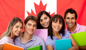 students Canada