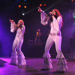 "Концерт The ABBA Show ""Abbasolutely Fabbaulous"" – 5 ноября"