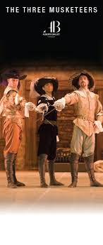 The Three Musketeers1