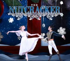 Alberta Ballet's The Nutcracker
