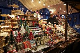 Spruce Meadows International Christmas Market