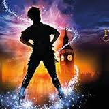 Storybook Theatre's Peter Pan the Musical