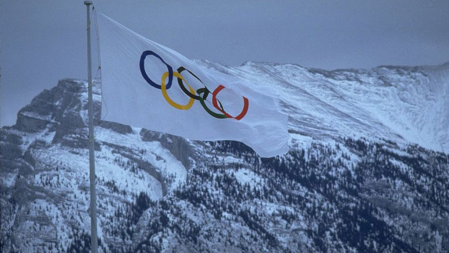 Olympic-Flag-Winter